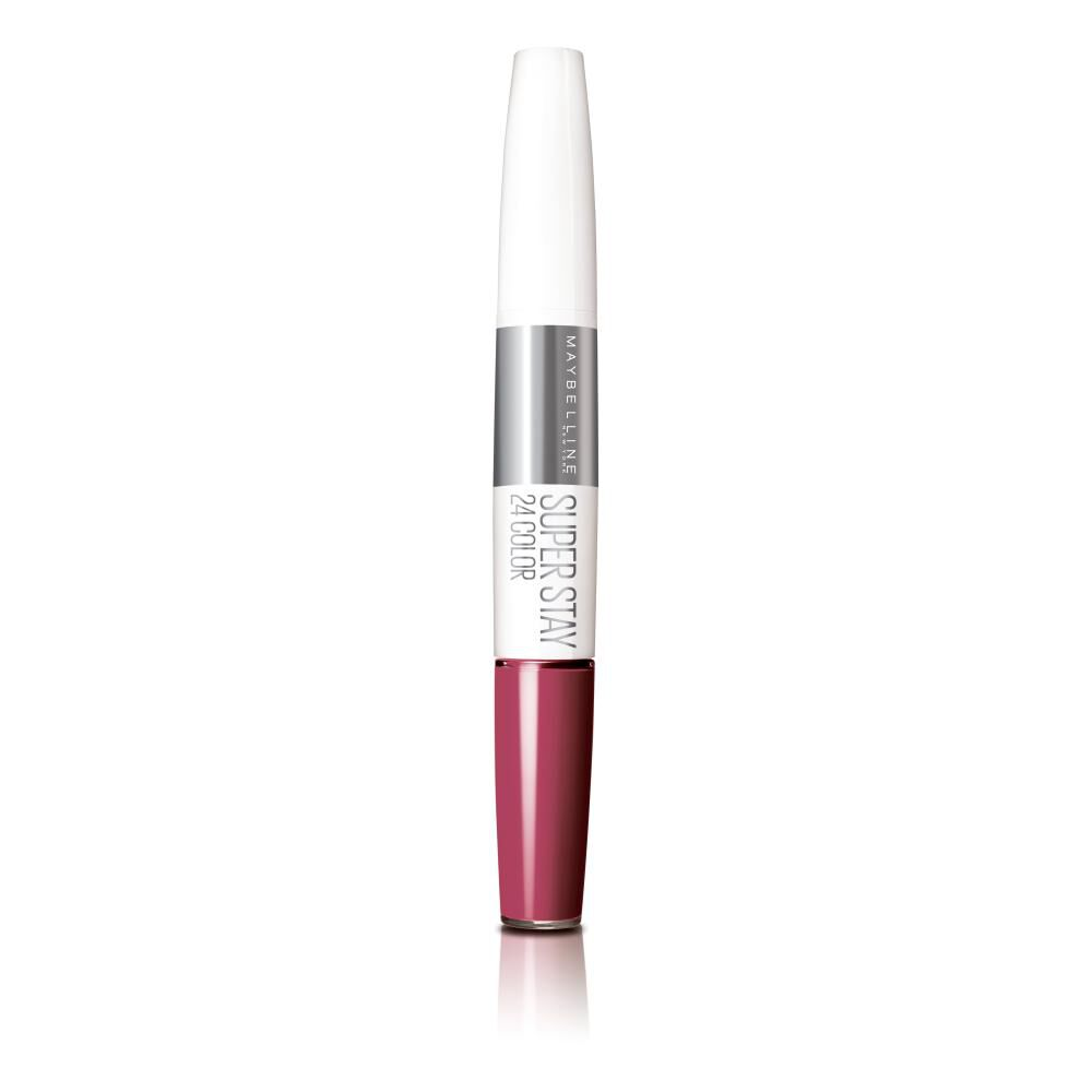 Labial Maybelline Super Stay 24Hr  / Brick