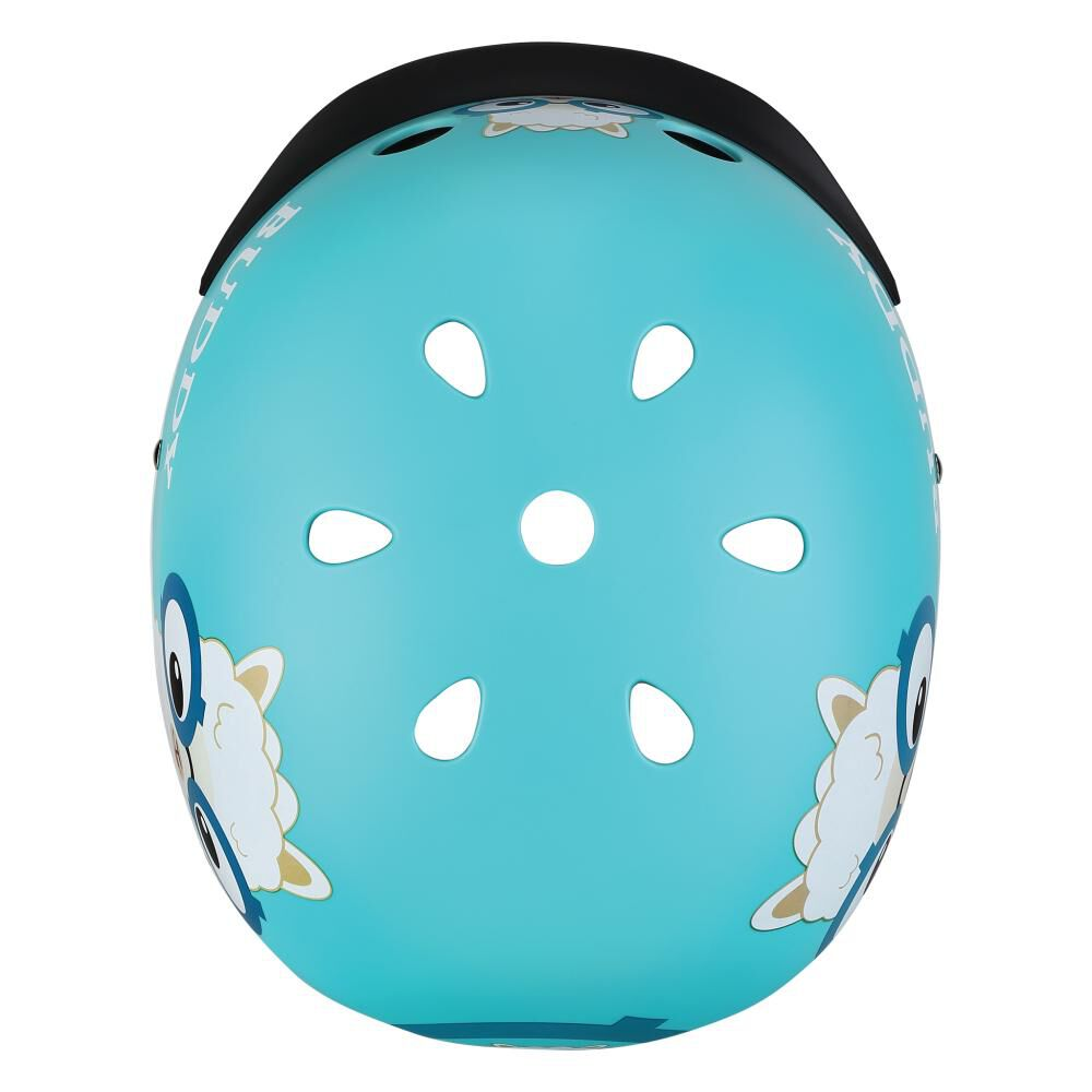 Casco Globber Helmet Elite Lights Buddy  Xs/S image number 4.0