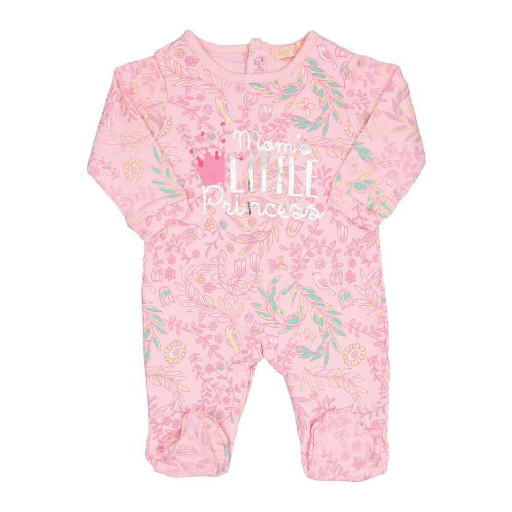 Pijama Infantil Baby image number 0.0