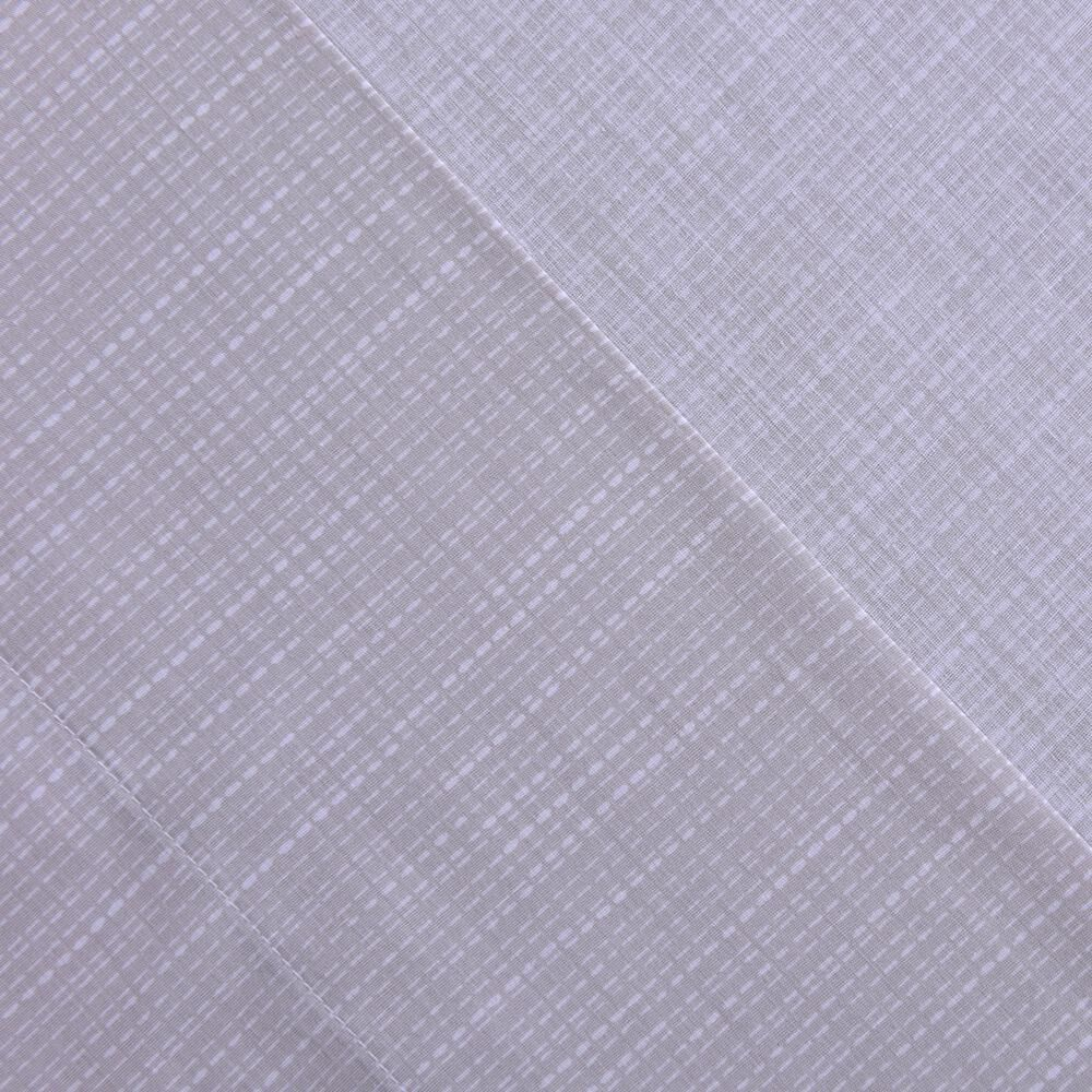 Juego De Sabanas Sohome By Fabrics Bordado / 1.5 Plazas image number 1.0