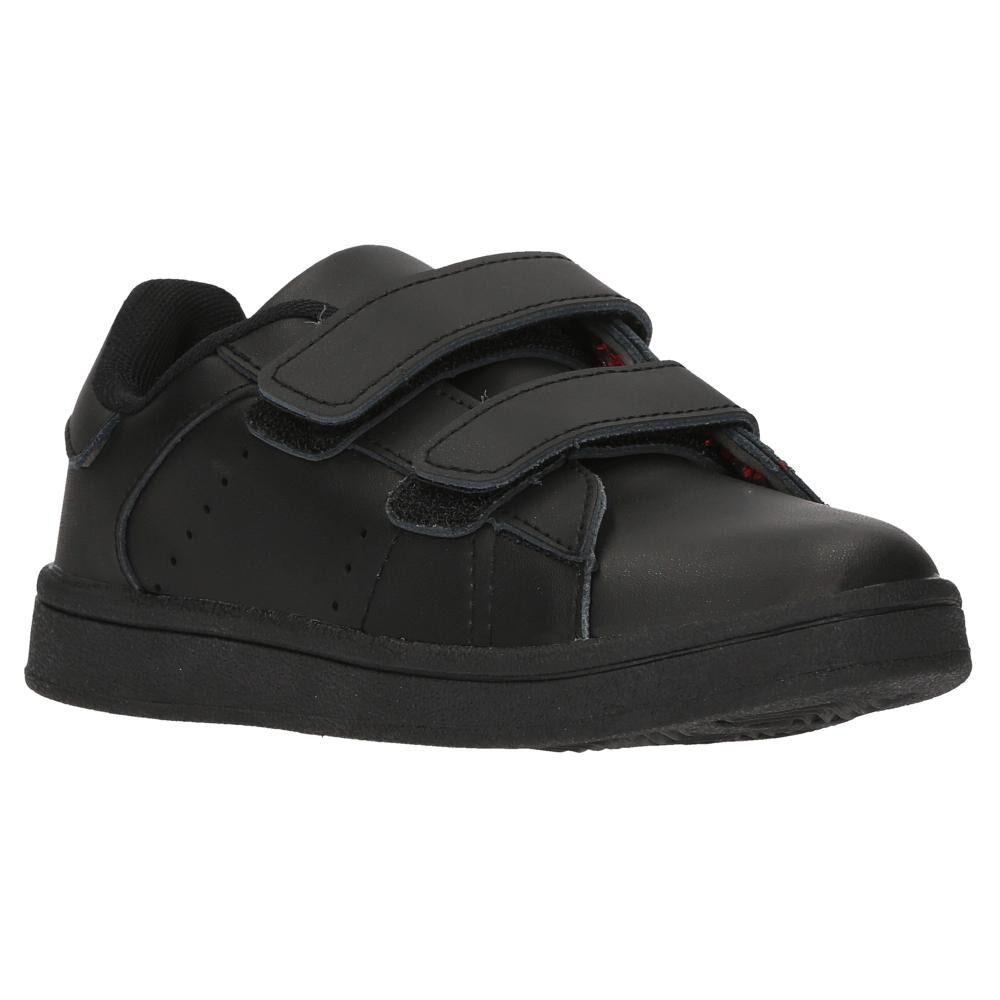 Zapato Escolar Niña Montaña image number 0.0