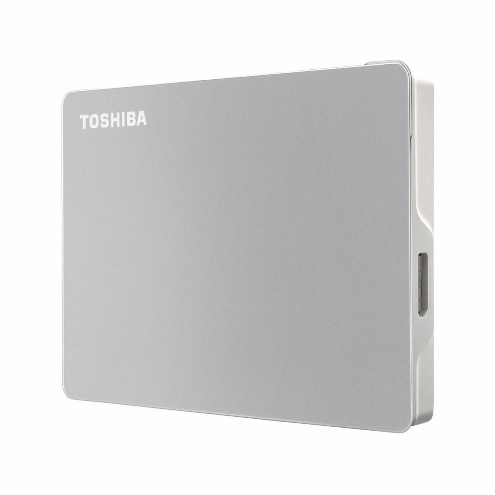 Disco Duro Portátil Toshiba Canvio Flex / 2 Tb + Cables image number 6.0