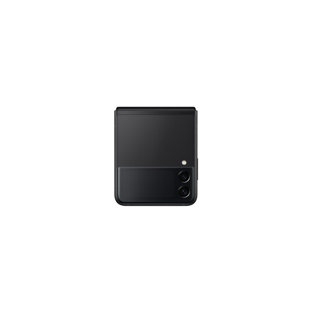 Smartphone Samsung Galaxy Z Flip 3 Negro / 128 Gb / Liberado image number 4.0