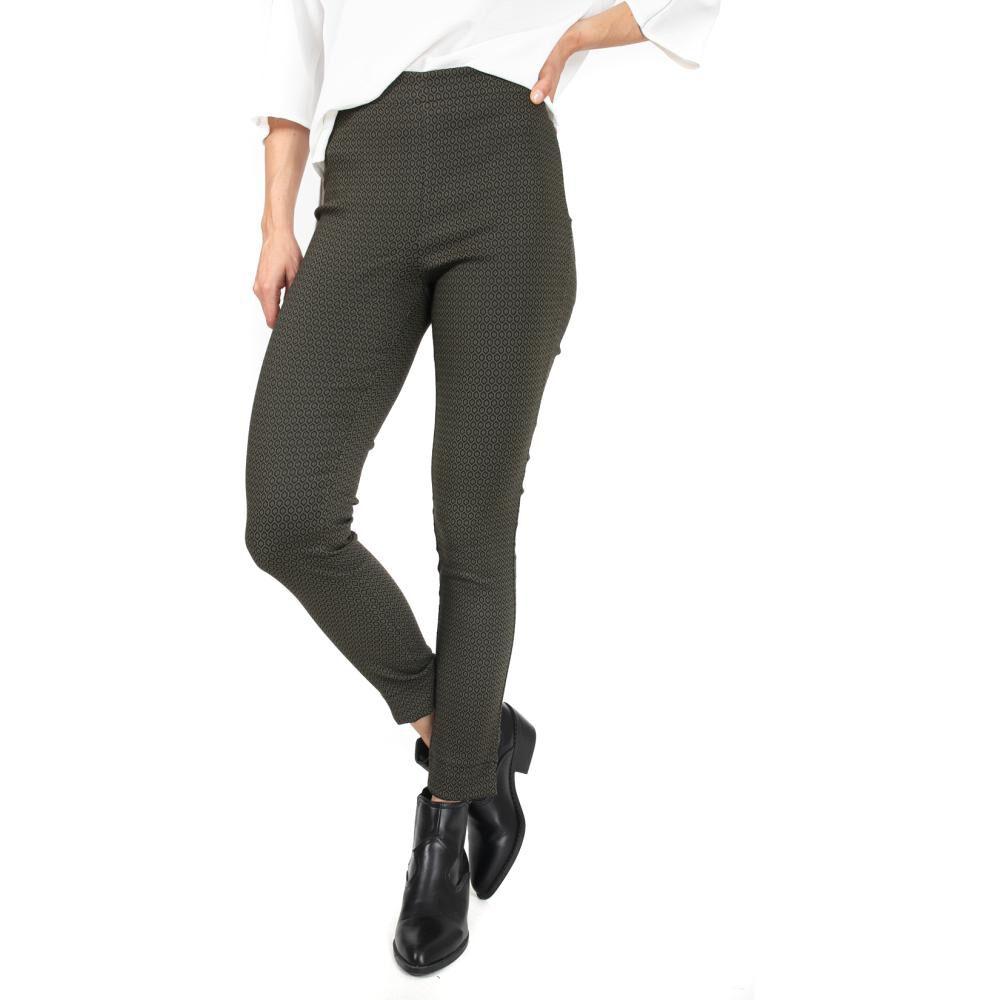 Pantalon Leggins  Mujer Privilege image number 1.0