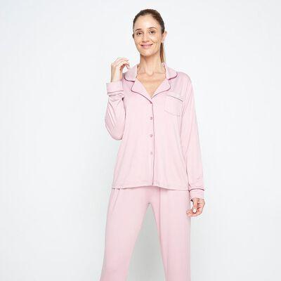 Pijama Mujer Geeps