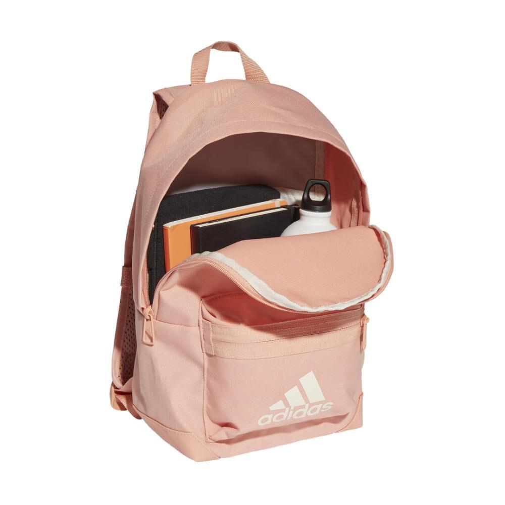 Mochila Unisex Adidas Lk Backpack Bos / 10 Litros image number 1.0