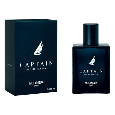 Perfume Captain Molyneux / 30 Ml / Edp