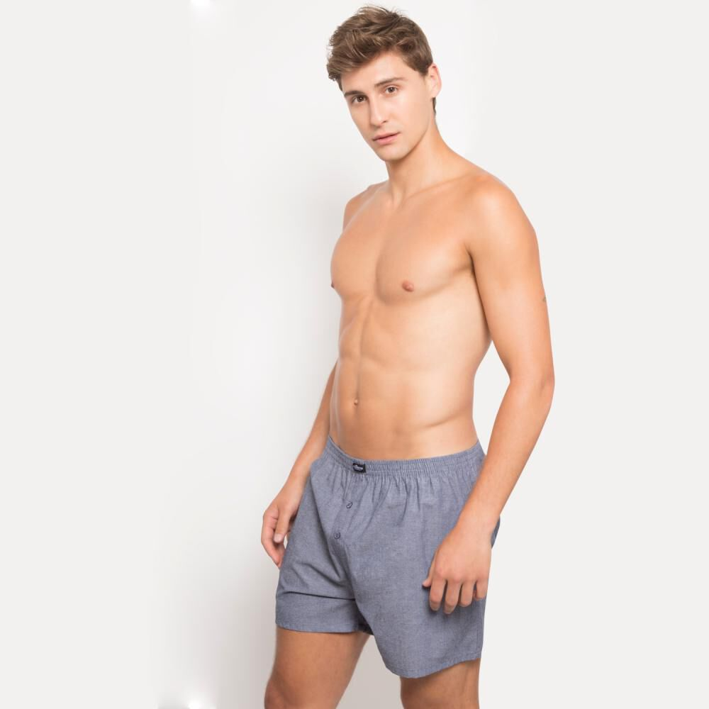 Pack Boxer Hombre Palmers / 3 Unidades image number 2.0