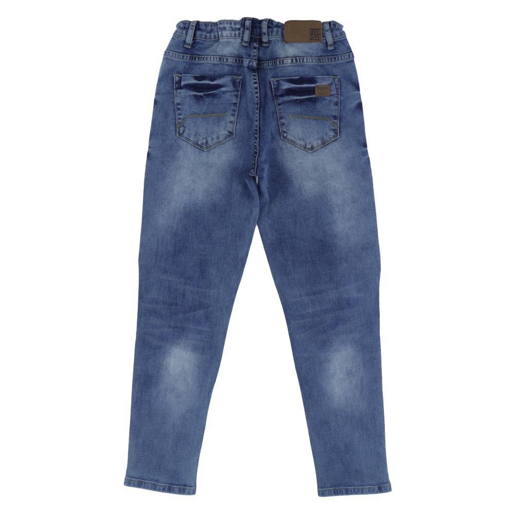Jeans Niño Teen Topsis image number 1.0