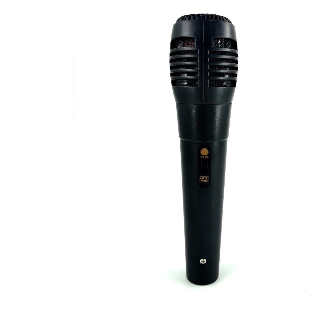 Parlante Para Karaoke Fiddler Fd-pkbt82 image number 4.0