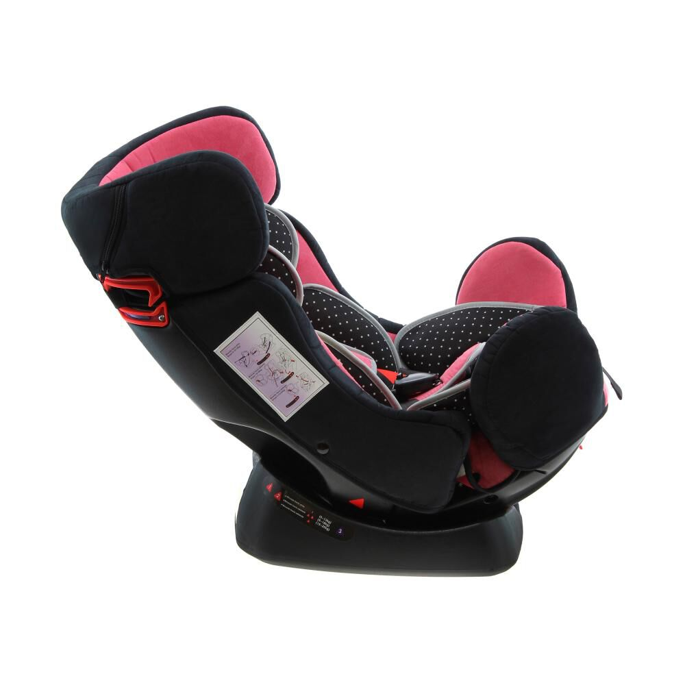 Silla Auto Baby Way Bw-742M19 image number 2.0