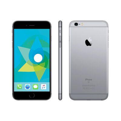 Smartphone Iphone 6S Reacondicionado Gris 64 Gb  / Liberado