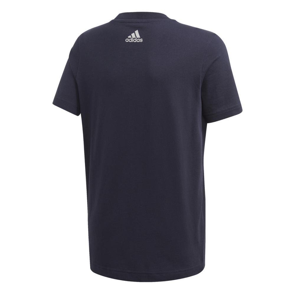 Polera Hombre Adidas Boys Graphic T-shirt image number 3.0