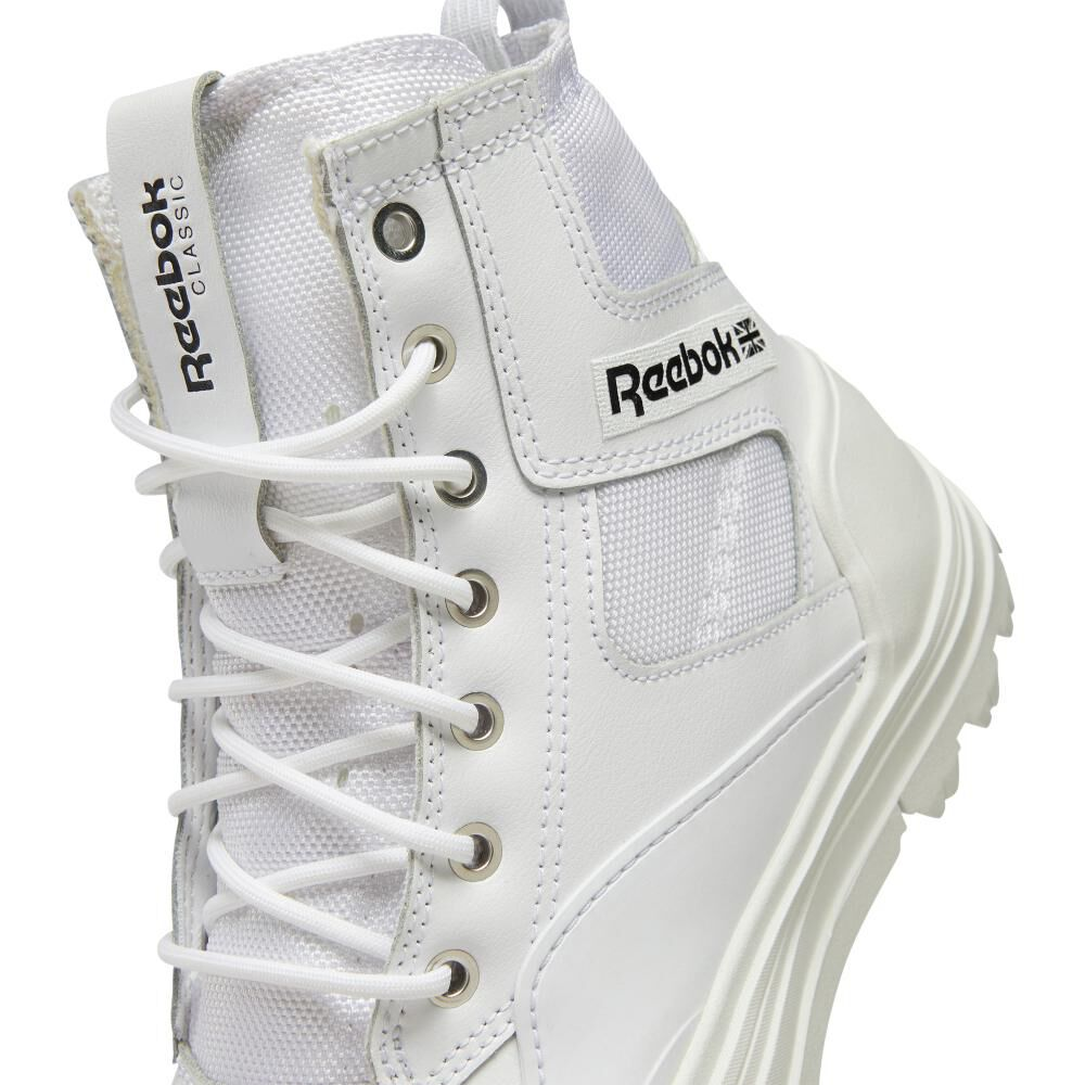 Zapatilla Urbana Mujer Reebok Cleated Mid image number 3.0