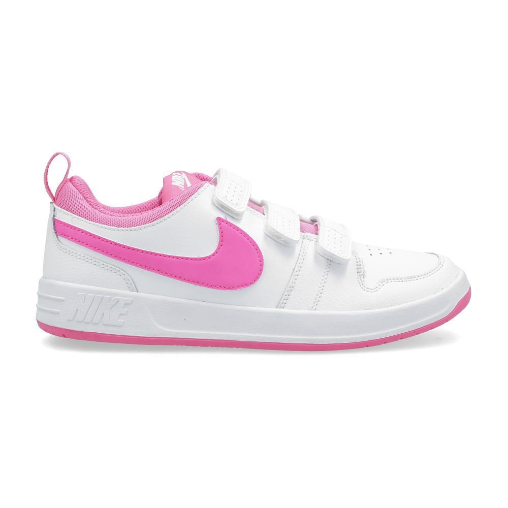 Zapatilla Juvenil Mujer Nike image number 1.0