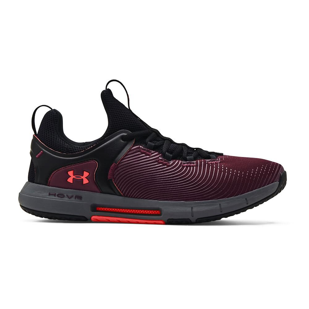 Zapatillas Running Hombre Under Armour Hvr Rise image number 0.0