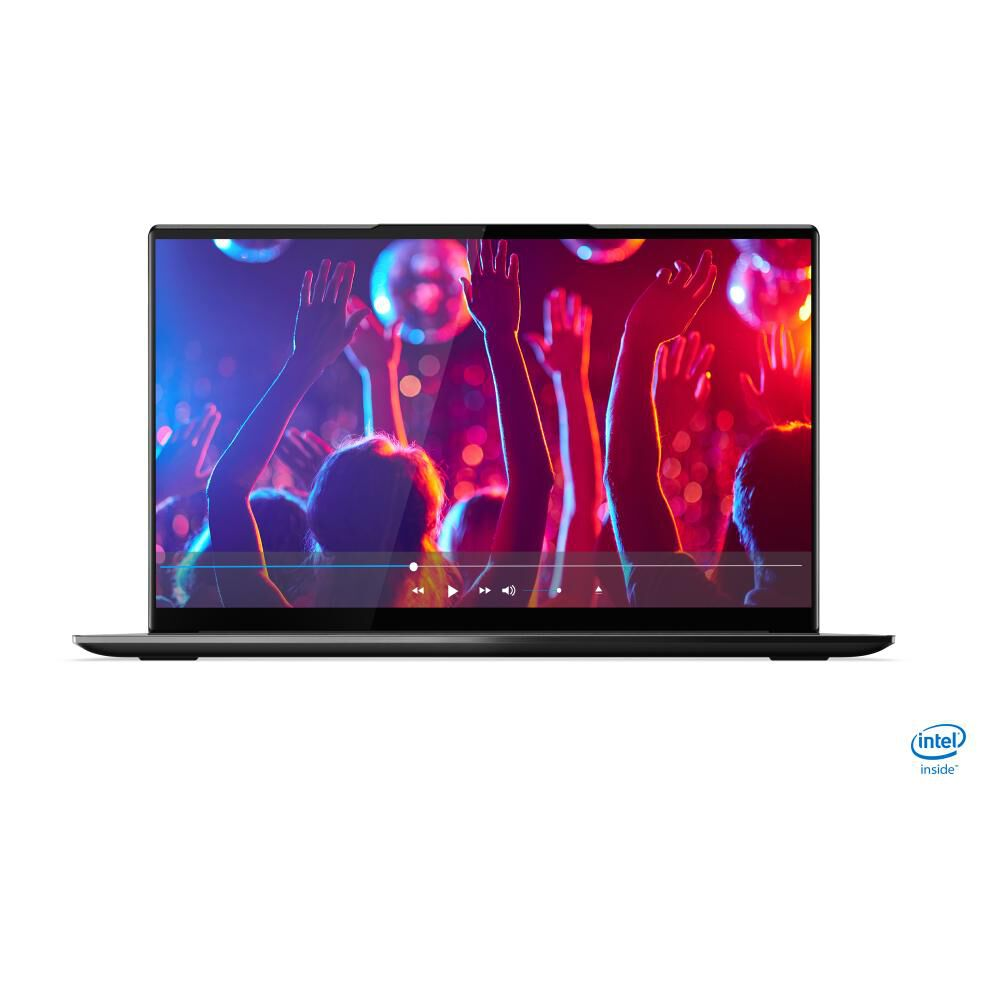 "Notebook Lenovo Yoga Slim 9 14itl5 / Shadow Black / Intel Core I7 / 16 Gb Ram / 1 Tb  Ssd/ 14"" image number 4.0"