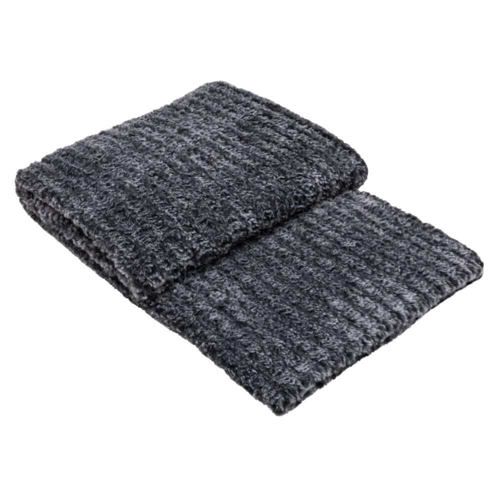 Manta Royal Supreme Piel Knitted Gray image number 0.0