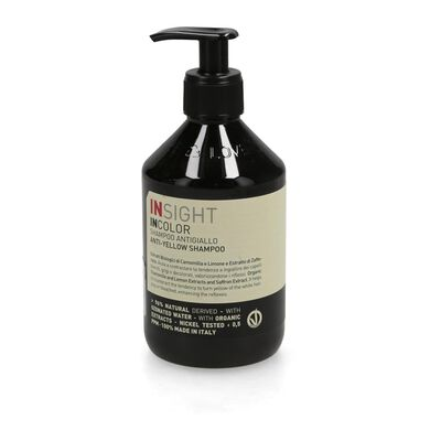 Shampoo Insight / 400 Ml