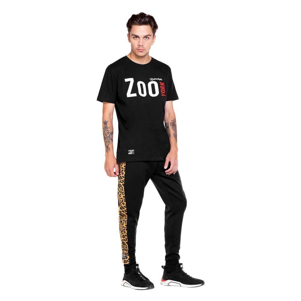 Pantalon Hombre Zoo York image number 3.0