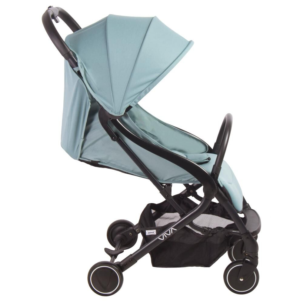 Coche Travel System Bebesit 52 image number 1.0