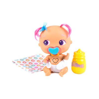 Muñeca Bellies Bebé Yumi Yummy