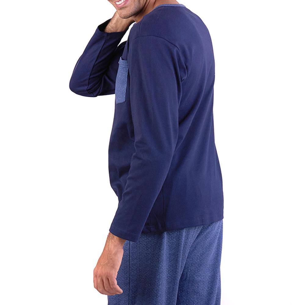 Pijama  Hombre Kayser image number 1.0