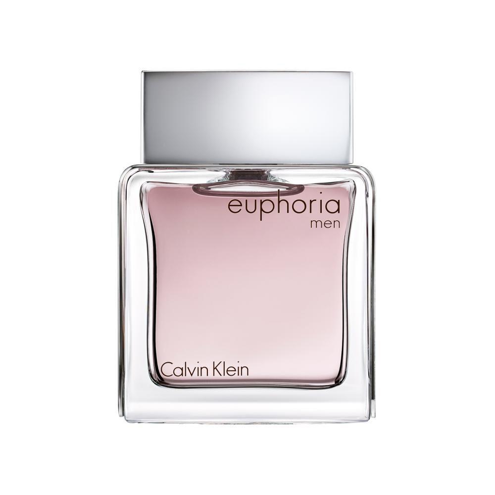 Perfume Euphoria Men Calvin Klein / 50 Ml / Eau De Toilette image number 0.0