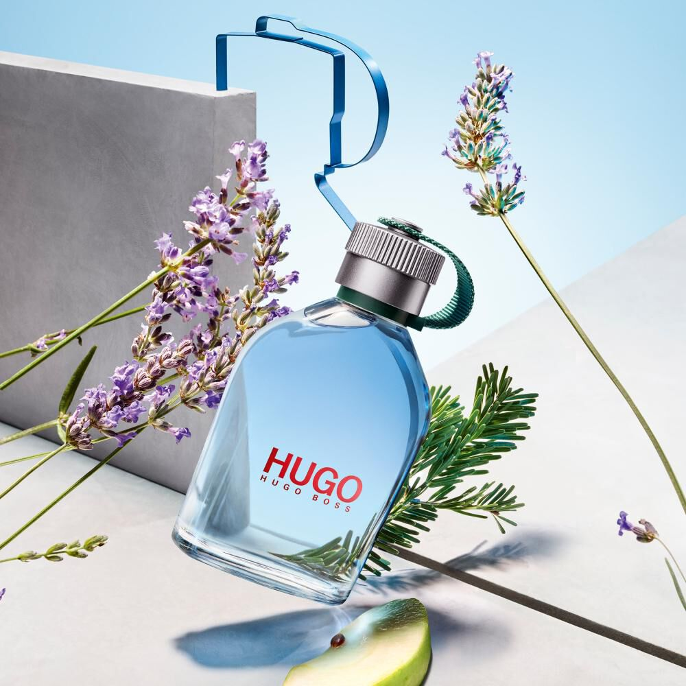 Perfume Hugo Hugo Boss / 125 Ml / Edt image number 3.0
