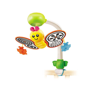 Móvil Bebesit Butterfly Ballad 00416