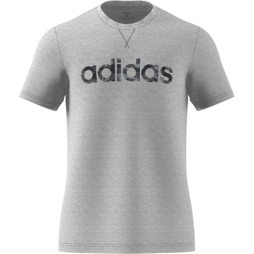 Polera Hombre Adidas image number 7.0