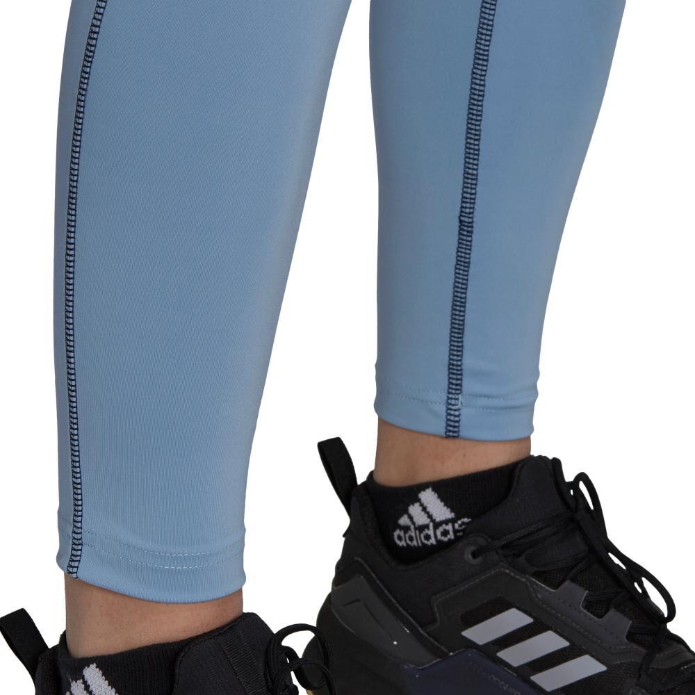 Calza Mujer Adidas W Terrex Multi Tights image number 5.0