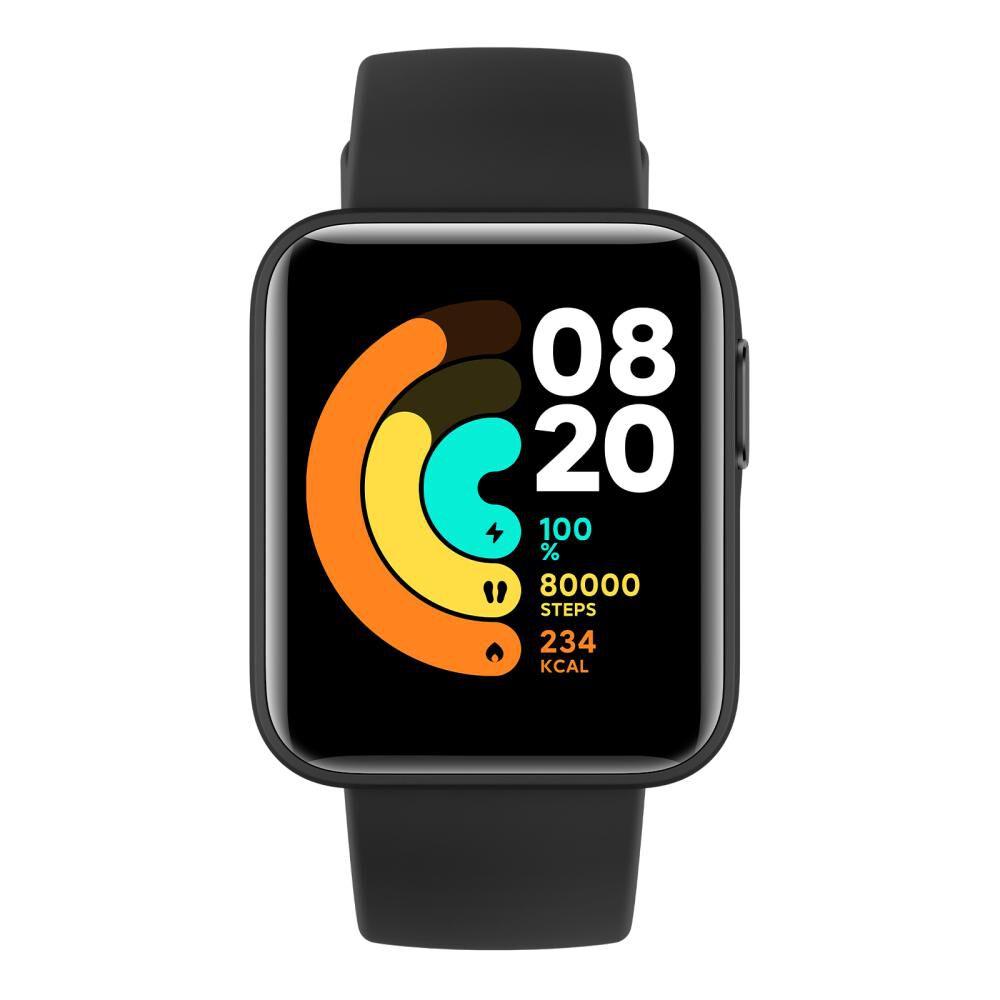 Smartwatch Xiaomi Mi Watch Lite / 256 Mb image number 0.0