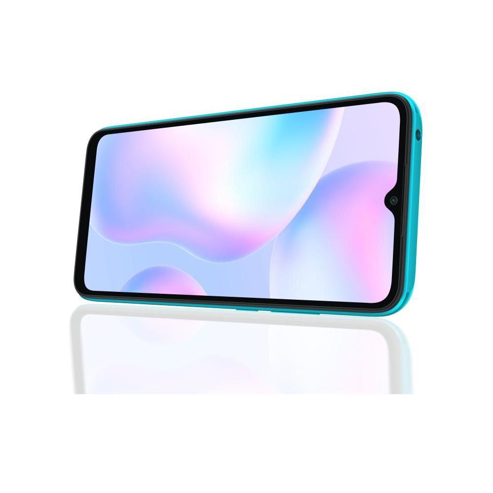 Smartphone Xiaomi Redmi 9a Eu Peacock Green / 32 Gb / Liberado image number 7.0