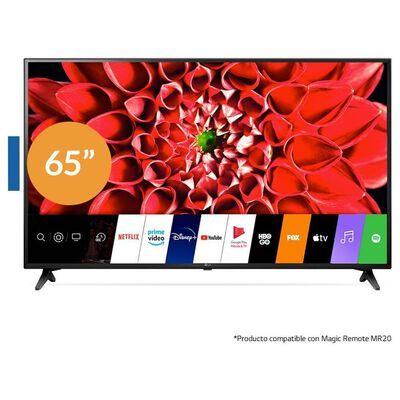 "Led LG 65UN7100PSA / 65"" / Ultra Hd / 4k / Smart Tv"