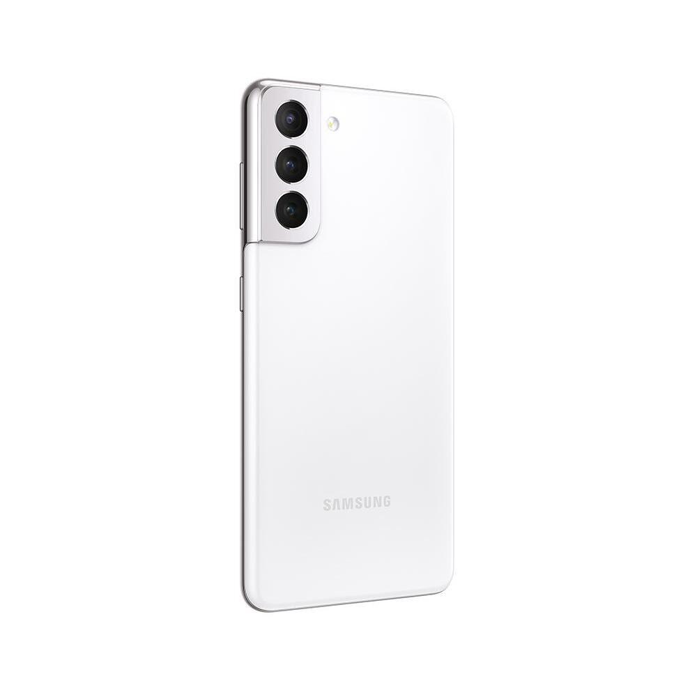 Smartphone Samsung S21 Phantom White / 128 Gb / Liberado image number 5.0
