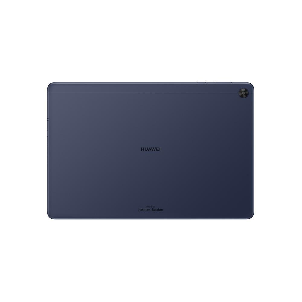 "Tablet Huawei T10s / Deepsea Blue / Kirin 710a / 2 Gb Ram / 32 Gb / 10.1"" image number 1.0"