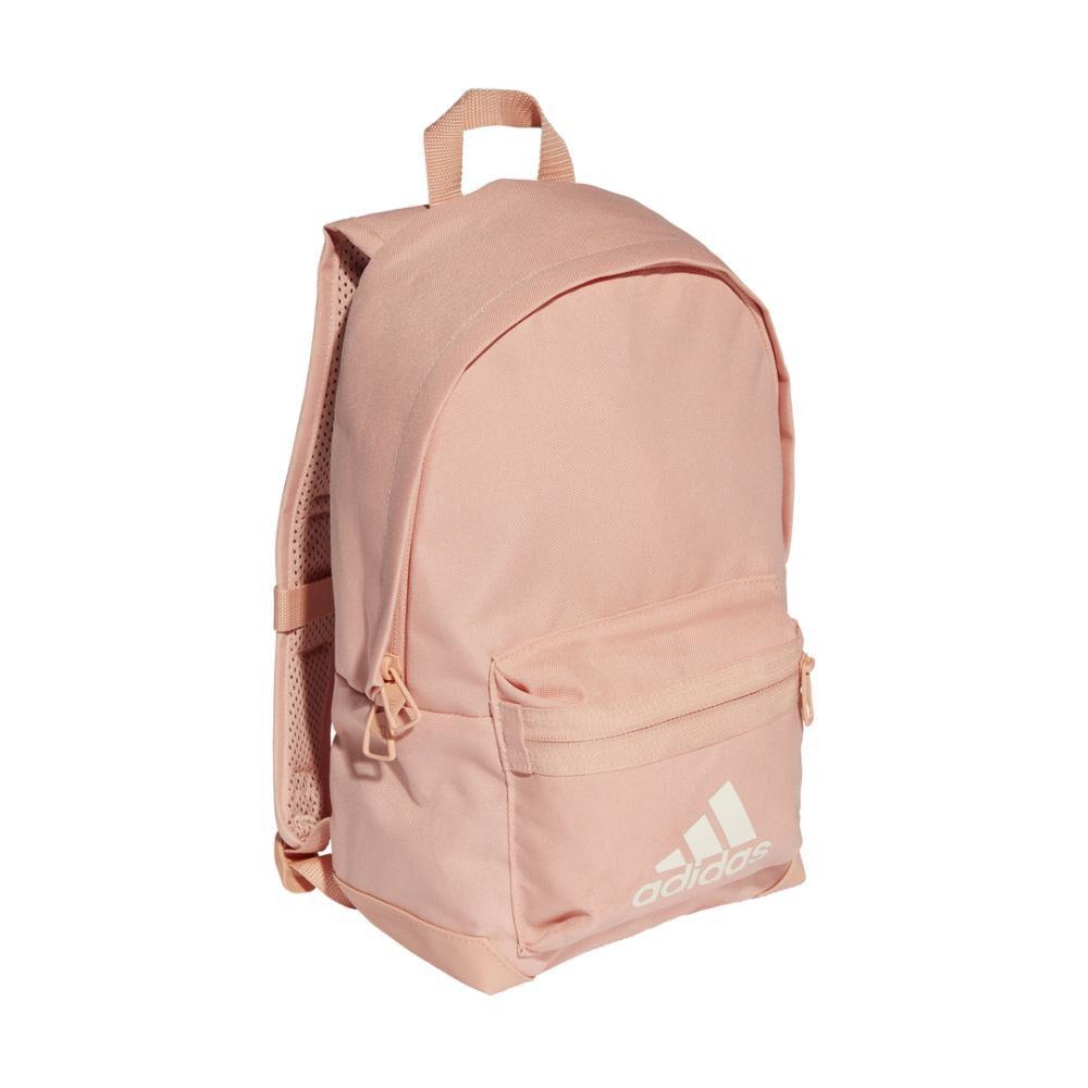 Mochila Unisex Adidas Lk Backpack Bos / 10 Litros image number 2.0