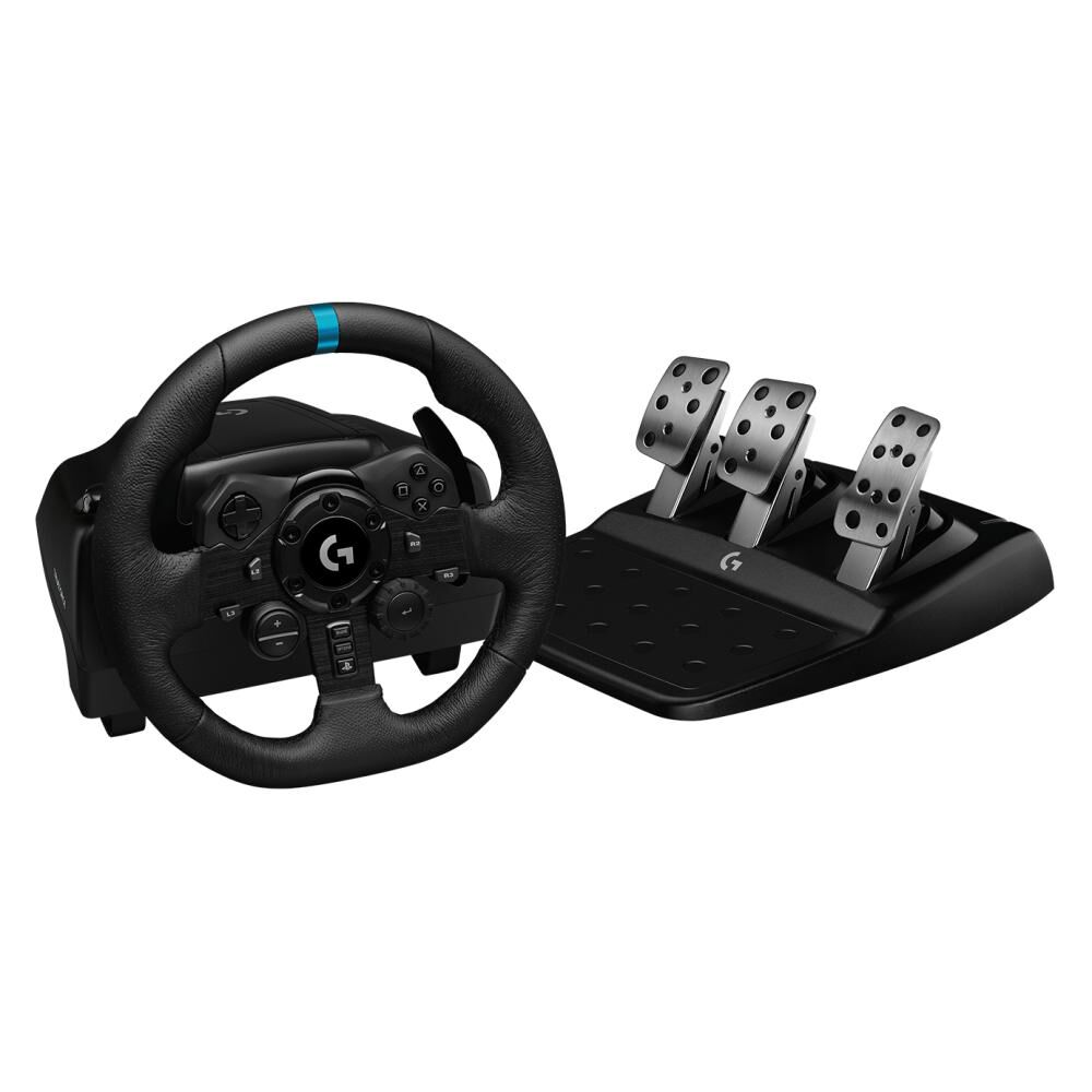 Volante Gamer Logitech G923 Racing Ps4/pc image number 1.0