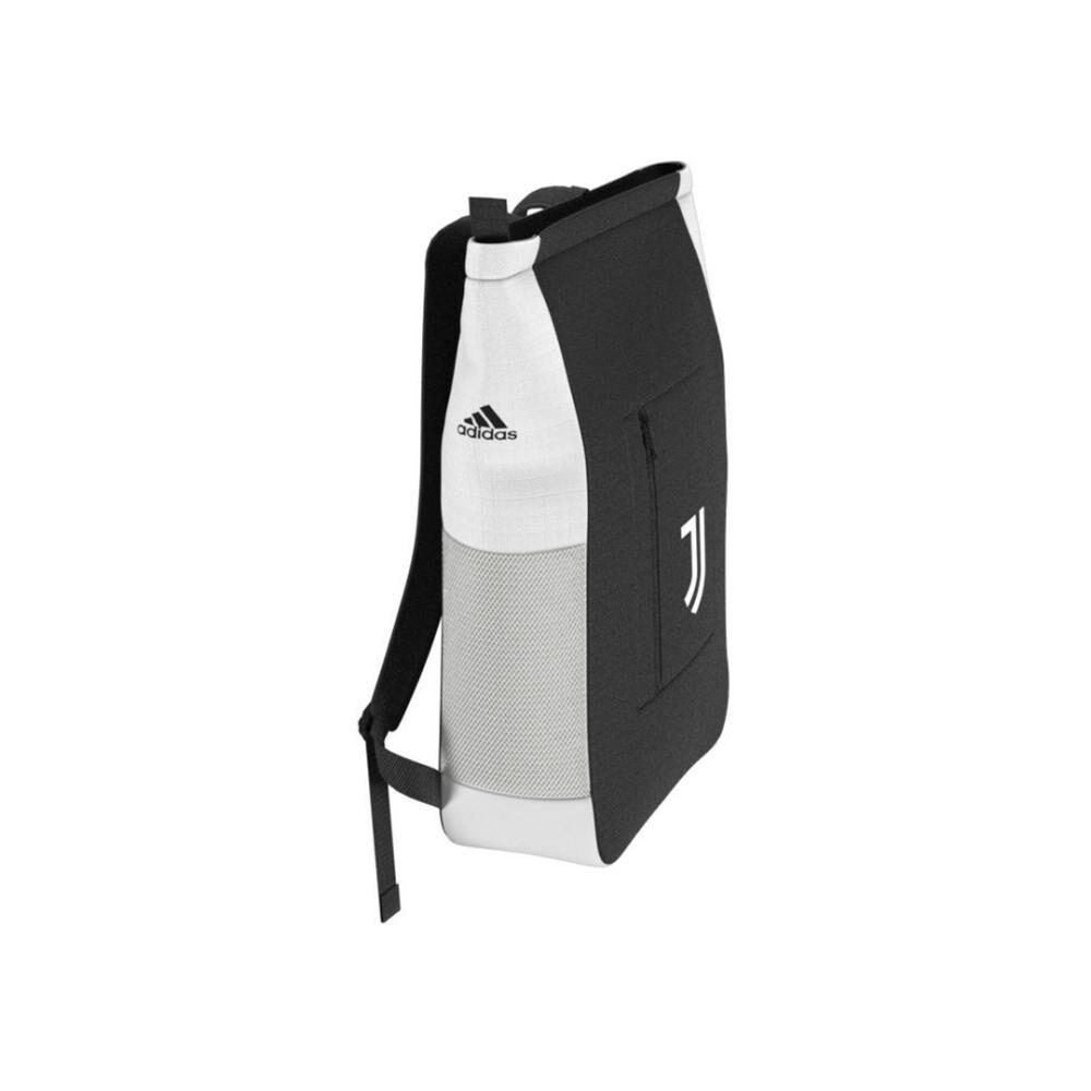 Mochila Unisex Adidas / 22,5 Litros Juventus image number 6.0