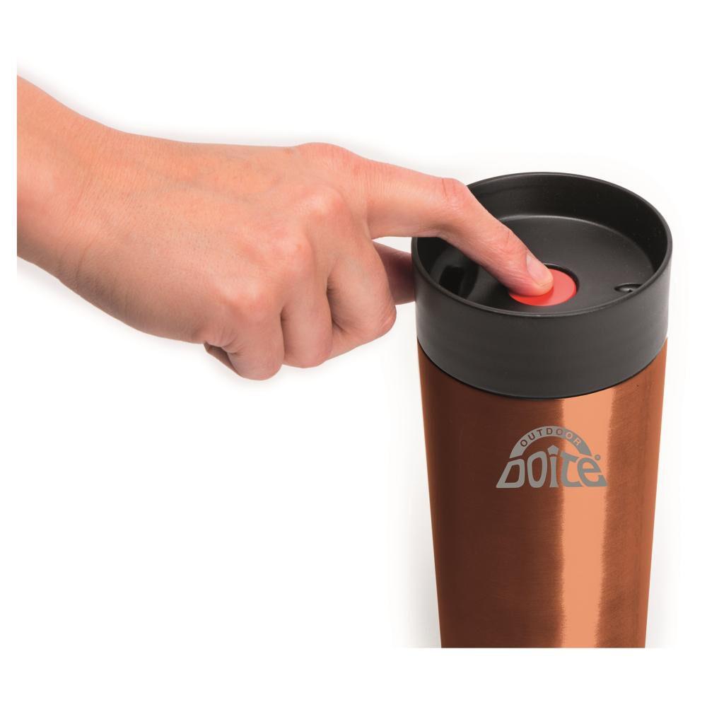 Set Termo Mug Doite One Touch image number 1.0