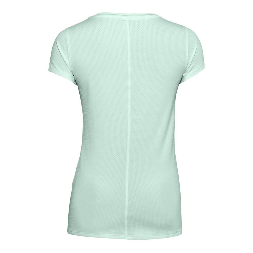 Polera Mujer Under Armour image number 1.0