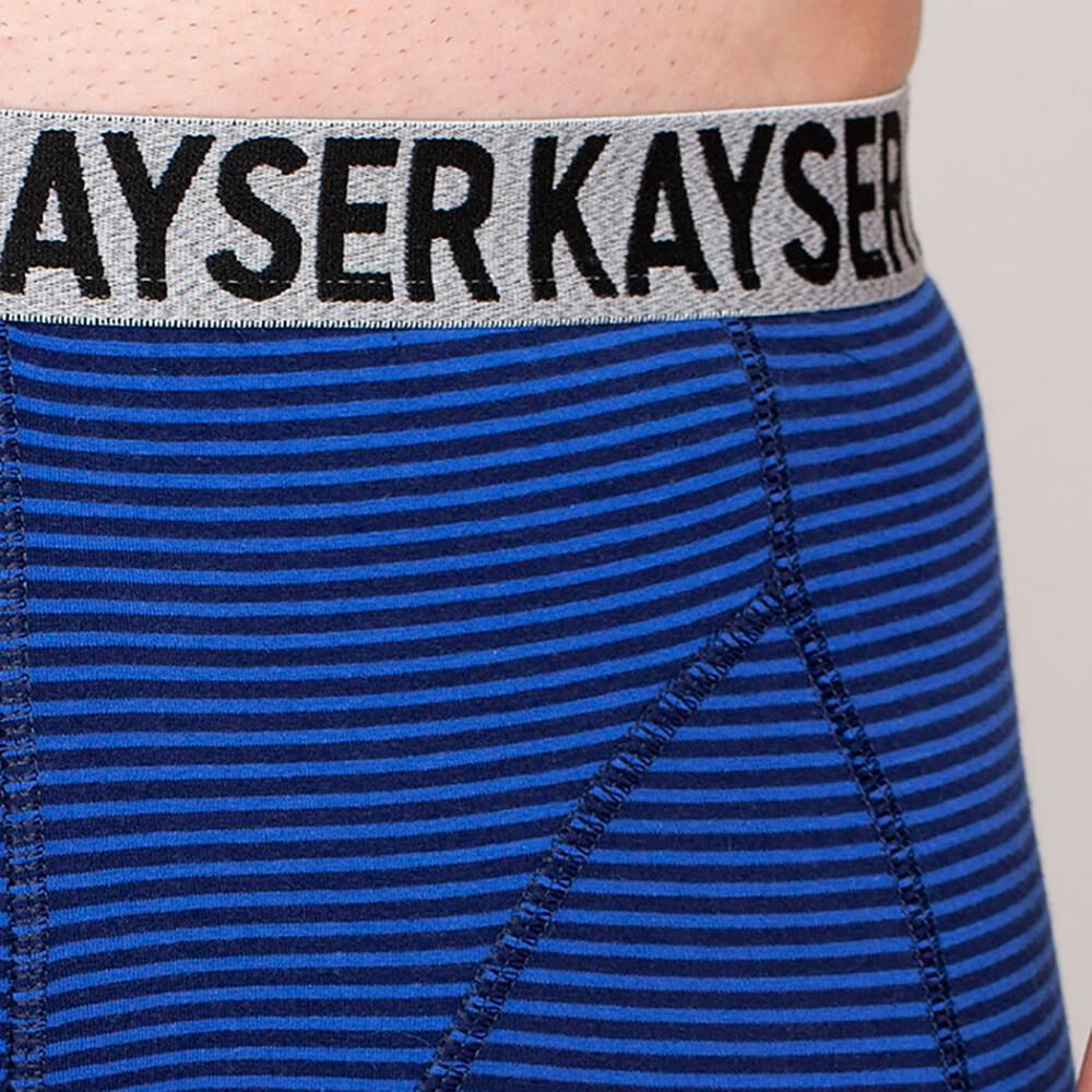 Boxer Clásico Hombre Kayser image number 2.0