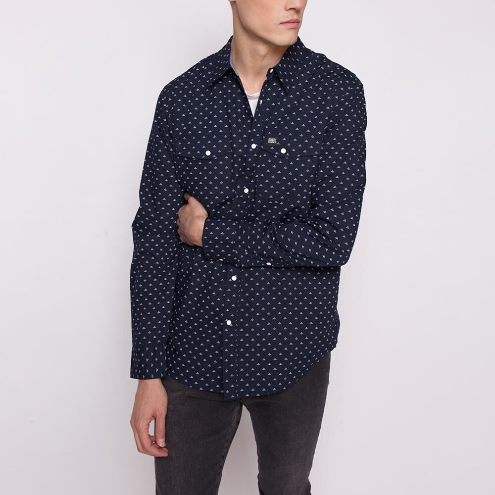 Camisa Hombre Onei'll image number 2.0