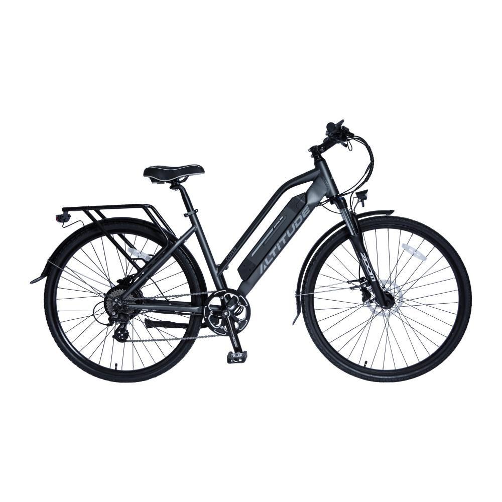 Bicicleta Eléctrica Altitude E18B5700C image number 1.0
