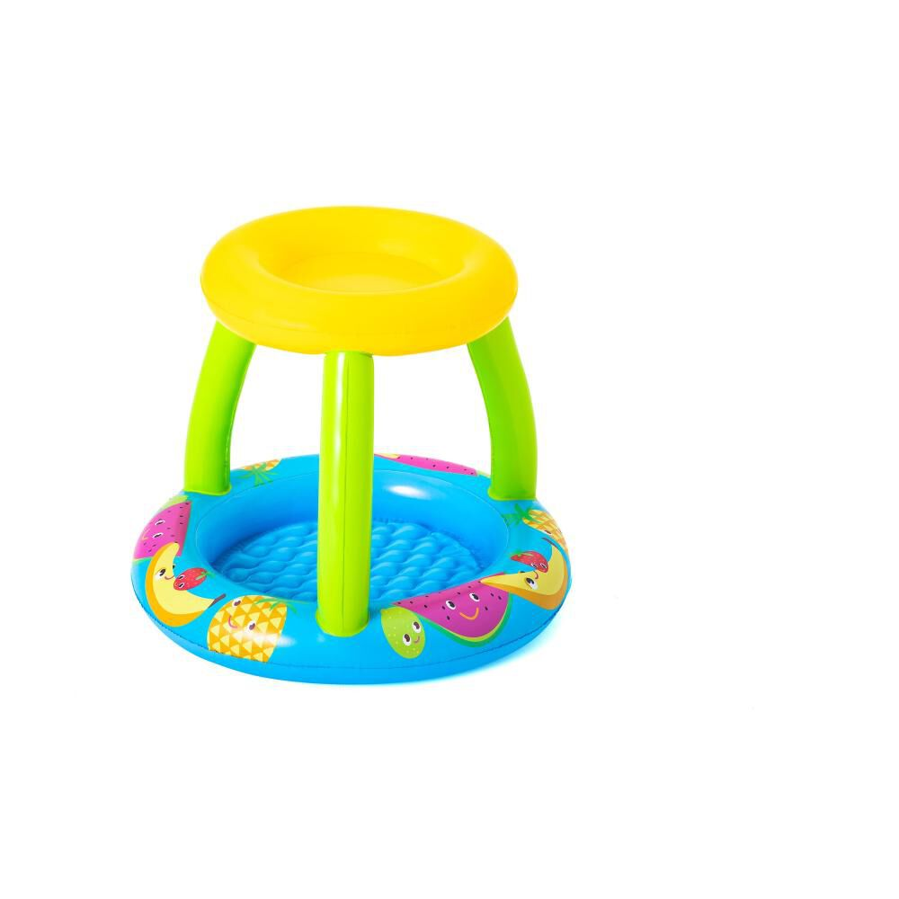 Piscina Inflable Bestway 89 Cm Con Parasol image number 1.0
