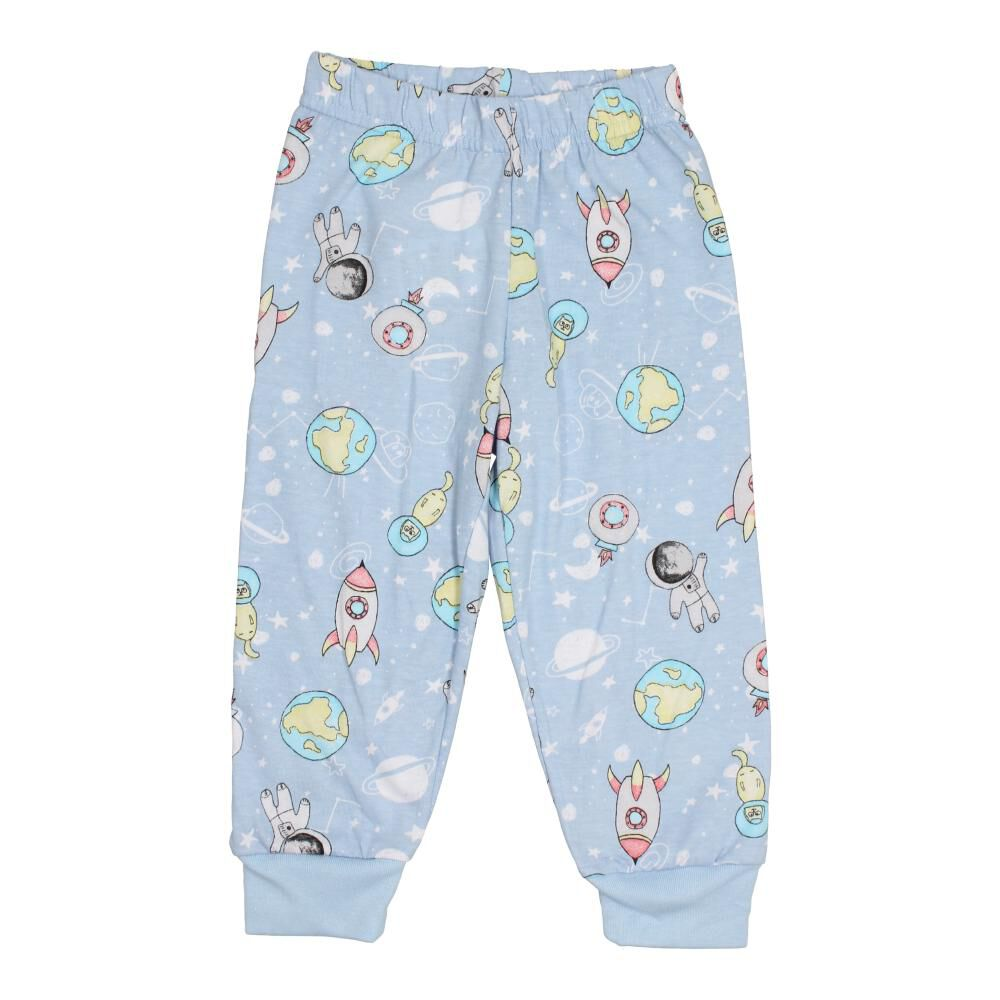 Pijama Infantil Fakini / 2 Piezas image number 2.0