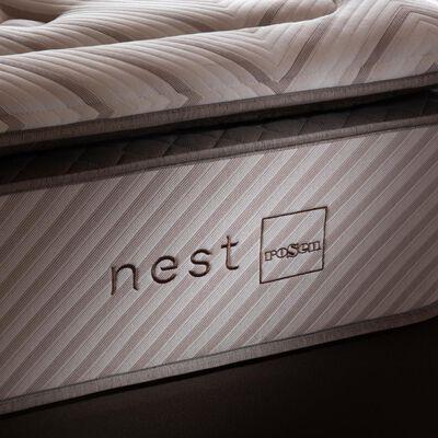 Colchon Rosen Nest / Super King