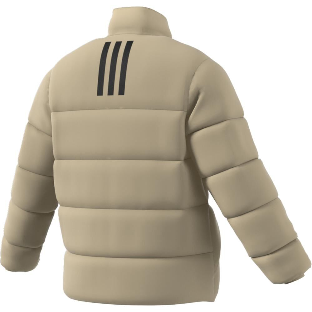 Chaqueta Deportiva Hombre Adidas Insulated Bsc 3 Bandas image number 5.0