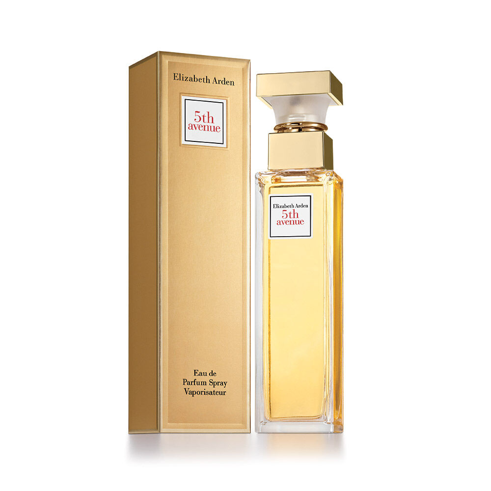 Perfume Elizabeth Arden 5Th Avenue / 125 Ml / Edp / image number 0.0